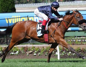 First Stakes Horse for Pierro