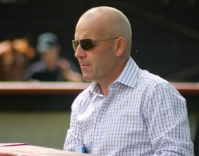 AUDIO: Gordon talks about the sale of the Fastnet Rock x Diademe colt